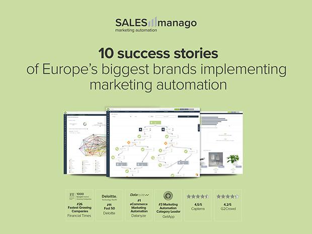 10 success stories